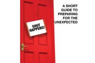 Shut Happens updated