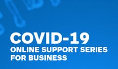 CECC Online Support Series for Business